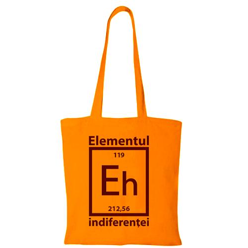 Sacosa Elementul indiferentei