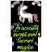 Sacosa Lucruri magice