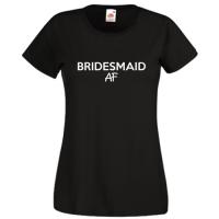 Tricou Bridesmaid AF