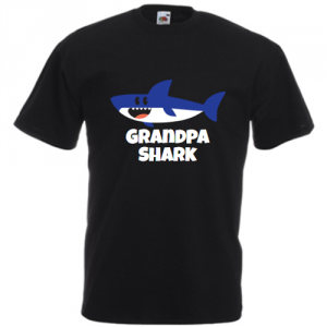 Familie de rechini - Bunic