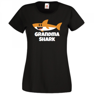 Familie de rechini - Bunica