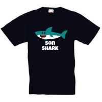 Familie de rechini - Fiu