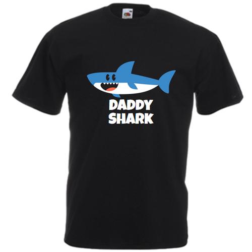 Familie de rechini - Tata