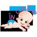 Tricou bebe baietel - in curand