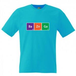 Tricou Bazinga