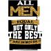 Tricou The best men