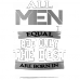 Tricou The best men