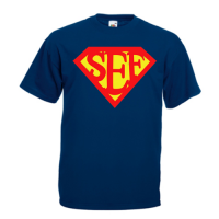 Tricou SuperSef