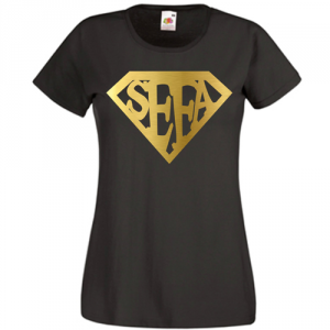 Tricou SuperSefa
