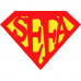 Tricou SuperSefa
