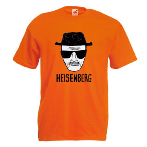 Tricou Heisenberg