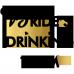Tricou Bride's Drinking Team
