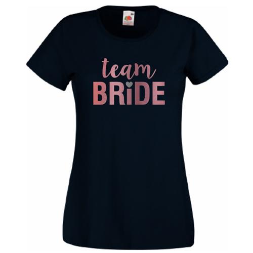 Team Bride cu inima