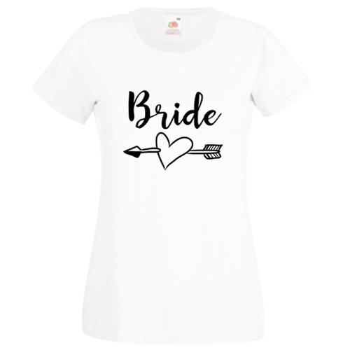 Bride sageata