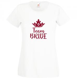 Team Bride (coroana)