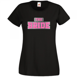 The Bride metalic