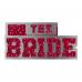 The Bride metalic