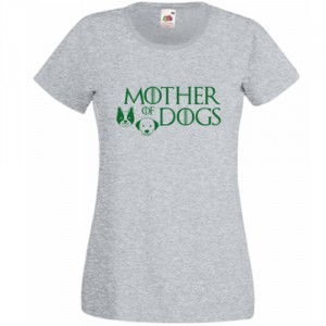 Tricou Mother of Dogs