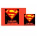 Tricouri pentru cuplu Superman & Superwoman