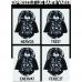 Tricou Expresiile lui Darth Vader