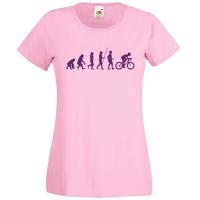 Evolutie - Bicicleta