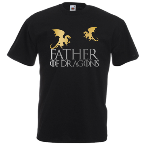 Father of Dragons (2)