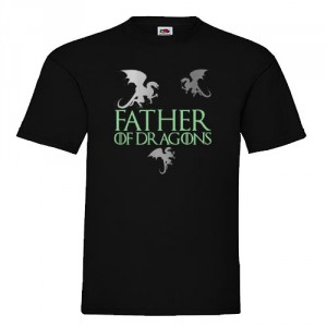 Father of Dragons (3)