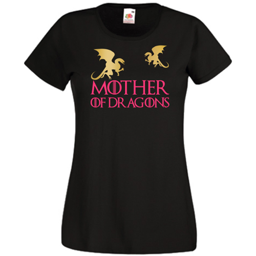 Mother of Dragons (2)