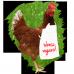 Tricou personalizat Iubesc Veganii