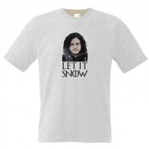 Tricou Jon Snow