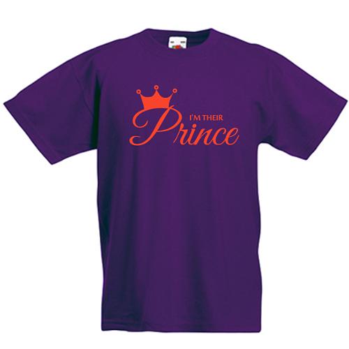 I'm their Prince