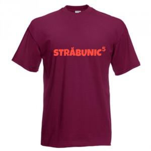 Tricou Strabunic (la puterea ...)