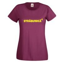 Tricou Strabunica (la puterea ...)