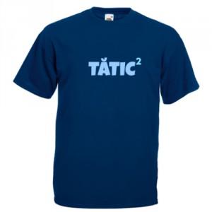 Tricou Tatic (la puterea ...)
