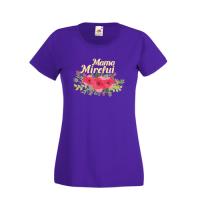 Tricou Mama Mirelui