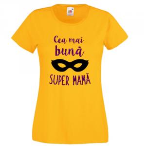 Cea mai buna Super Mama