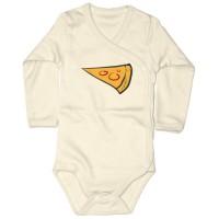 Body bebe Felie de pizza
