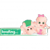 Tricou Bebe gemeni (loading)
