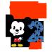 Mamica de 2 ani Mickey