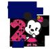 Mamica de 2 ani Minnie