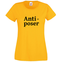 Anti - poser
