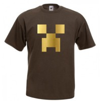 Tricou Creeper