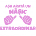 Cana Asa arata un nasic extraordinar