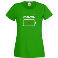 Baterie consumata- Mami