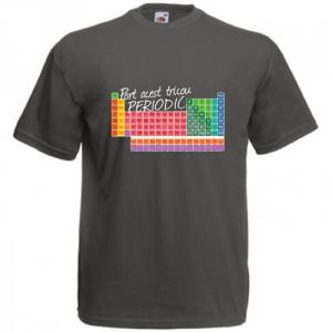 Tricou Periodic