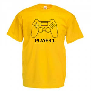 Tricou Player