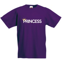 Tricou Princess