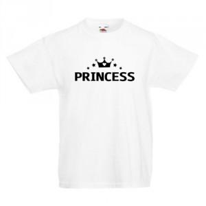Tricou Princess stele