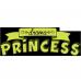 Tricou Drama Princess