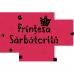 Printesa Sarbatorita de 1 an